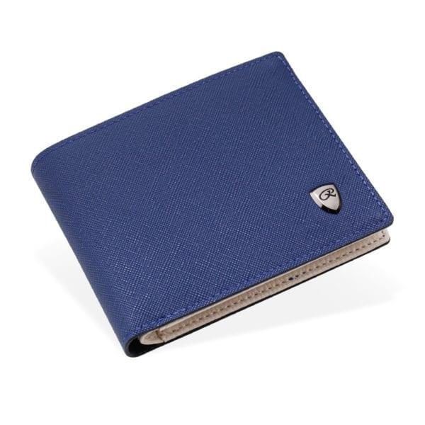 2019 Wallet men business multi card slots Pu Leather Coin Purses item Organizer big capacity Cuzdan 3