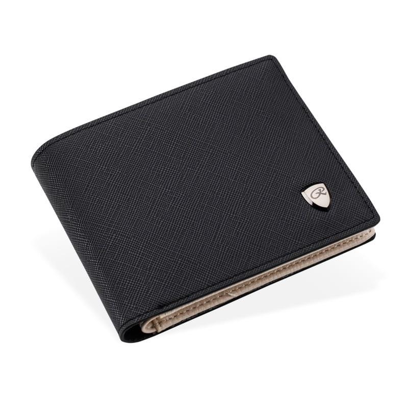 2019 Wallet men business multi card slots Pu Leather Coin Purses item Organizer big capacity Cuzdan