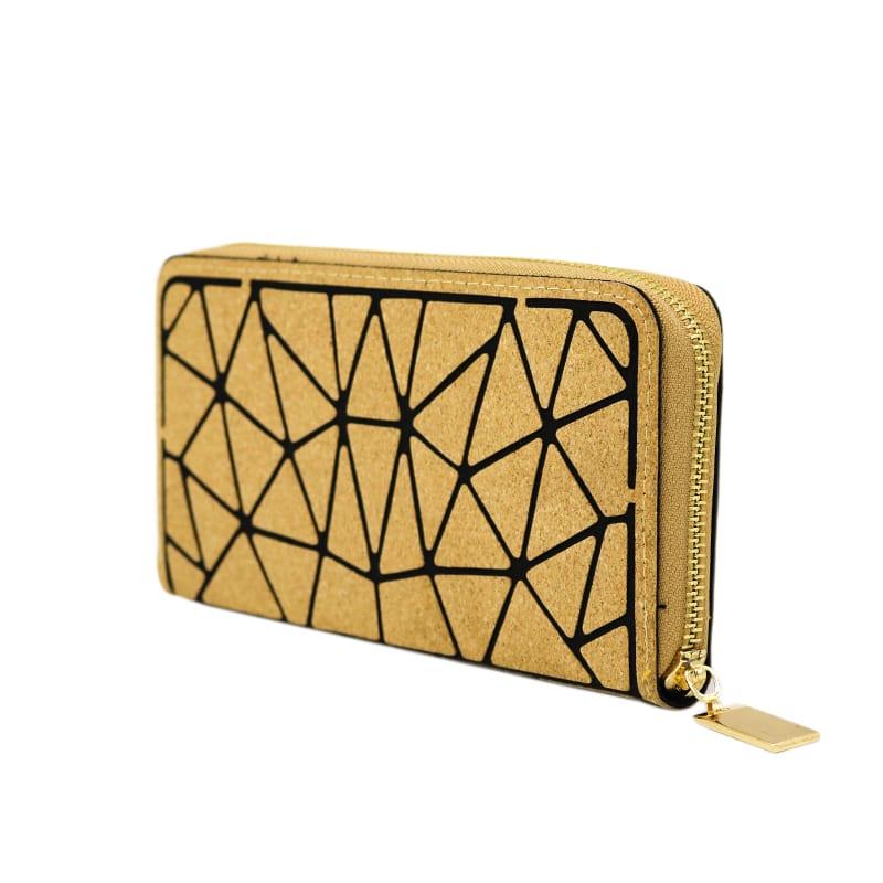 KAOGE Leather Luxury Women Wallet Multi card Bit Card Ladies Handbags Long Purses Money Bags Card 1