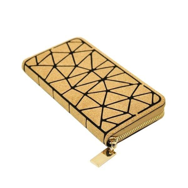 KAOGE Leather Luxury Women Wallet Multi card Bit Card Ladies Handbags Long Purses Money Bags Card 3