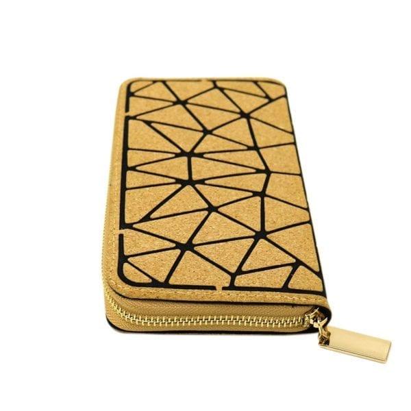 KAOGE Leather Luxury Women Wallet Multi card Bit Card Ladies Handbags Long Purses Money Bags Card 5