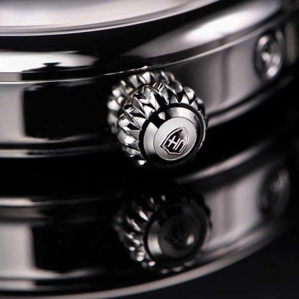 Luxury Switzerland Mechanical Watch Men s Seagull Tourbillon ST8007 Movement Hollow Men Wrist Watches Calendar Reloj 9