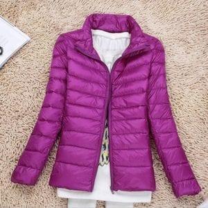 Winter Warm Women Jacket Plus Large Size 5XL 6XL 7XL Autumn Coat Cotton Down Jacket Long